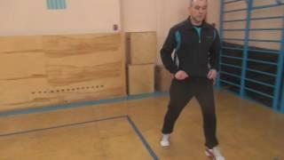 Стандарты выполнения упражнений функциональной подготовки