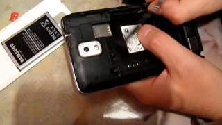 Samsung N900 Galaxy  Note 3  включается через раз. Тихий звук динамика(Samsung Note 3 включается через раз. Тихий звук динамика. Нестандартный ремонт телефона ., 2016-11-02T16:59:31.000Z)