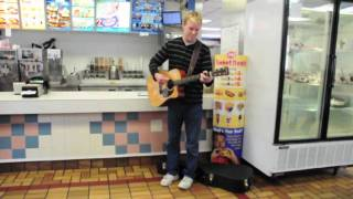 Dairy Queen Song