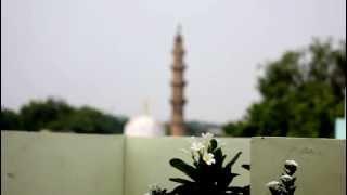 Hazrat Shah E Alam Masjid Presented By F4U Company