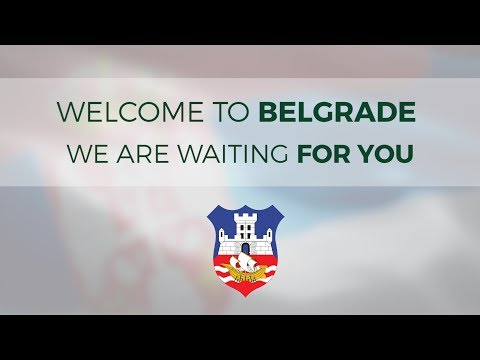 Belgrade   Serbia   Welcome