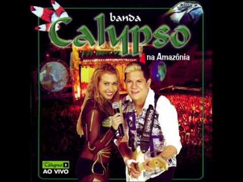 banda Calypso Vol.7 Ao vivo na Amazônia (9) Imagino