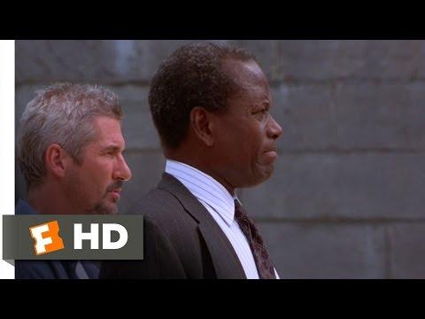 The Jackal (3/10) Movie CLIP - An F.B.I. Deal (1997) HD