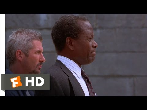 The Jackal 310 Movie   An F.B.I. Deal 1997 HD