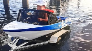 9 KID'S VEHICLES THAT WILL DRIVE YOU CRAZY