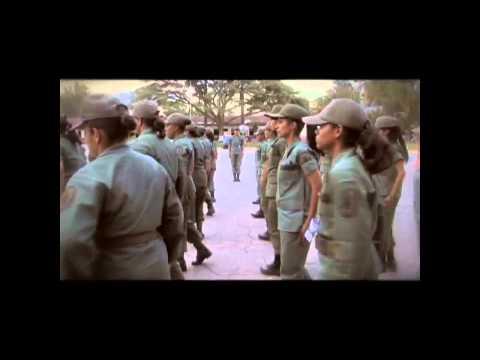 MIGUEL RODRIGUEZ TORRES - DOCUMENTAL 4F SOLDADOS EN REBELION HD