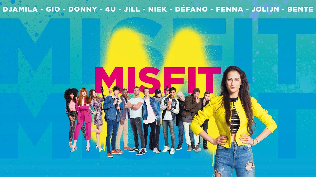 Misfit Film