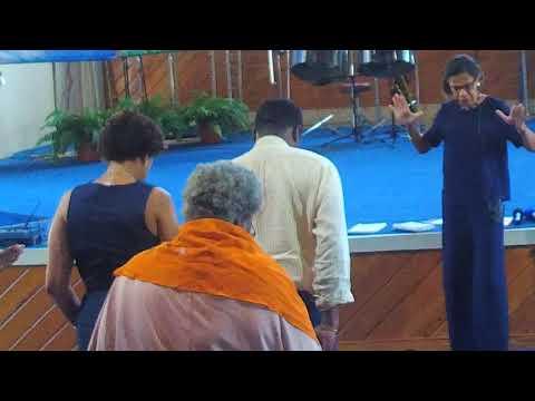 Prayer for Healing 3.10.2019 Adelle Brown, Pastor