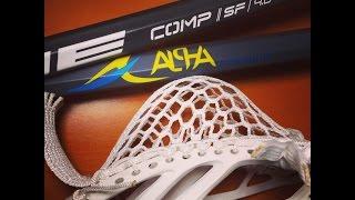 True Lacrosse / Alpha Lacrosse / Noz 2 Review