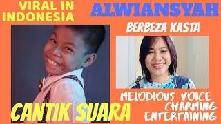 Download lagu ALWIANSYAH - BERBEZA KASTA - Official Music Video (Reaction)