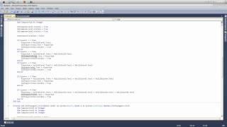 BlackJack tutorial Part 3 VB 2010 Express