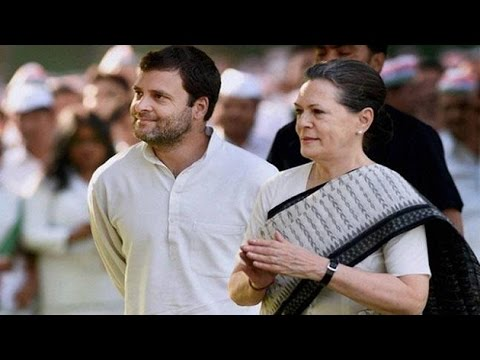 National Herald case:  Big relief for Sonia, Rahul