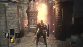 Dark Souls 3 Gameplay PC 1080p 60FPS Max Settings
