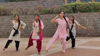 Koka | Khandaani Shafakhana | Sonakshi SInha, Badshah | Gursimran | Dance choreography