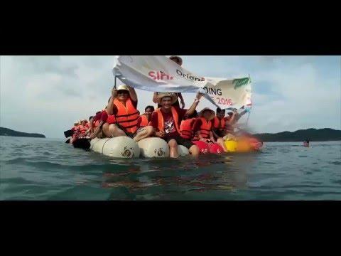 Orient Software - Cambodia Trip 2016