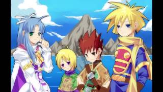 Little Madra Cover - Golden Sun The Lost Age