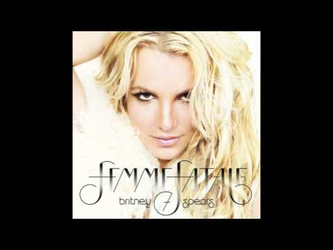 Britney Spears - I Wanna Go [HD + Download Link]