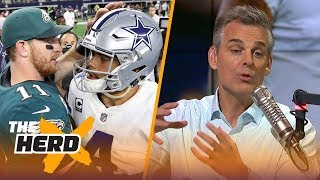 Best of The Herd with Colin Cowherd on FS1 | November 20th 2017 | THE HERD thumbnail