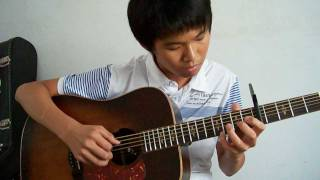 (Cover) I Only Care About You - Teresa Teng