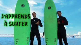 J'APPRENDS A SURFER - SEKAI#3
