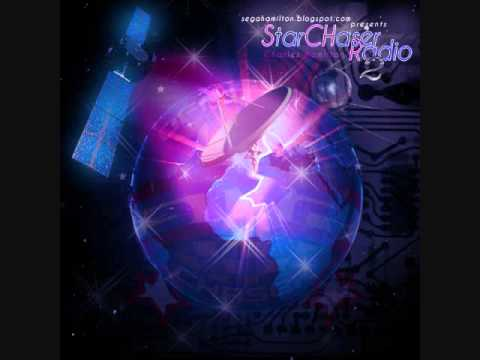 Charles Hamilton, Sha-leik - So The Future - Starchaser Radio 2