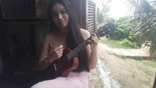 Quỳnh hương (Trịnh Công Sơn) - ukulele