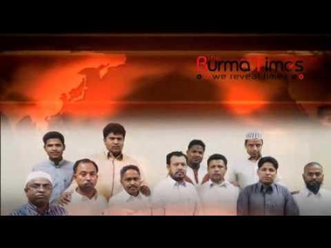 The Massage of People  Rohingya Language by Burma Times