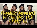 Funniest Moments of Little Mix's LM5 era (Part 2)