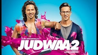 Judwaa 2 Soundtrack list