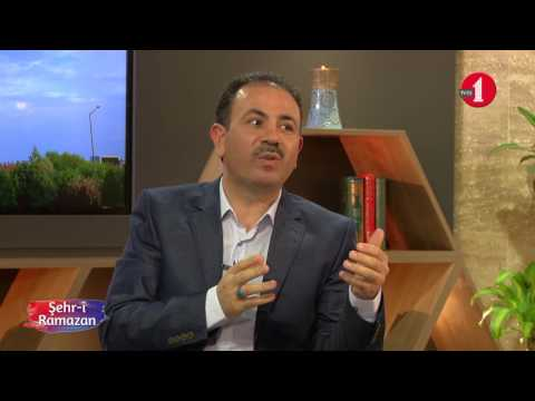Şehr-i Ramazan/Eğitimci-yazar Lokman Yıldız