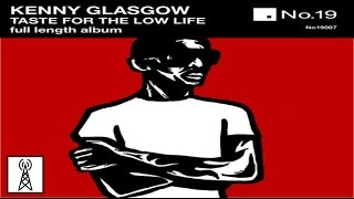 Kenny Glasgow - Dance 2 Da House - Original Mix