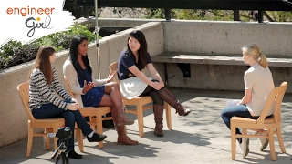 EngineerGirl @ UC Berkeley