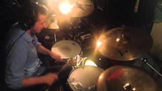 Drum Cover - Panasonic Youth - Dillinger Escape Plan