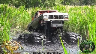SWAMP BUSTERS!!