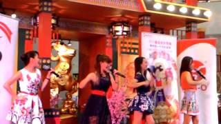 Gambar cover HAPPY CNY M-Girls卍