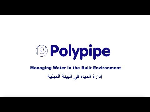 Polystorm Water Management System Installation in Dubai