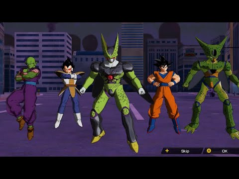 Super Dragonball Heroes World Mission Episode 20 Anomally Cell