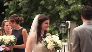 Kylee and Andrew Zaleski wedding video