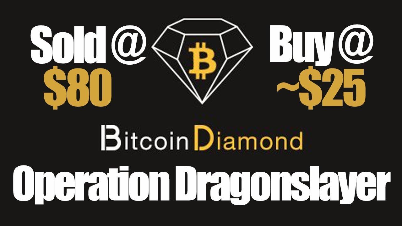 dragonslayer bitcoin market)