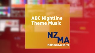 ABC Nightline Current Theme