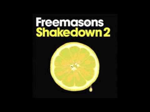 Solange - Sandcastles (Freemasons Remix)