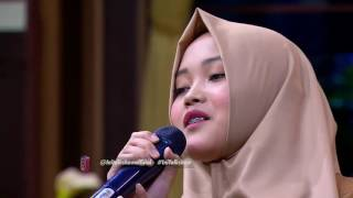 "Video Putri Delina Anak Sule Nyanyi ""Say You Won't Let Go"" Keren Banget download MP3, 3GP, MP4, WEBM, AVI, FLV Oktober 2017"