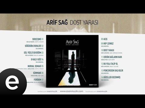 Sümmani (Arif Sağ) Official Audio #sümmani #arifsağ - Esen Müzik