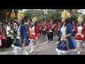 Marching band mayoret cantik