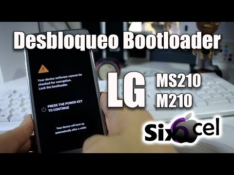 How to root Lg K10 and unlock its bootloader And little Disscussion