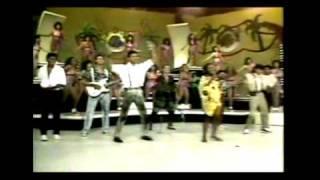 Banda Reflexu's   Madagascar Olodum
