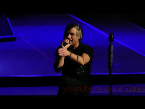 Three Days Grace - Infra-Red - Live HD (Wells Fargo Center 2019)