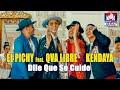 EL PICHY Feat. QVA LIBRE ❌ KENDAYA - Dile Que Se Cuide (Official Video by Jose Rojas) Cubaton 2019