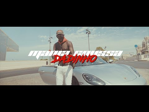 Youtube: Dadinho – Mama Coussa (Clip Officiel) prod by L'adjoint