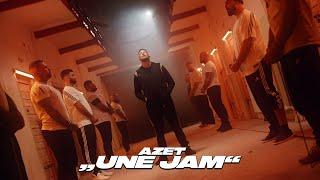 AZET - UNE JAM (prod. by Lucry & Suena)